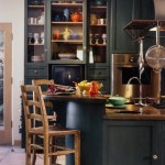 McWhorter Design - Lake Hollywood Country Kitchen